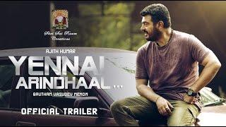 Watch Yennai Arindhaal (2015) Online Free Putlocker