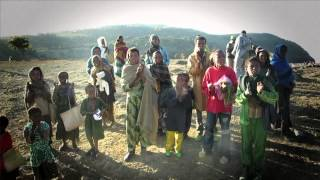Initial frame of Lakes & Forests of South Ethiopia video
