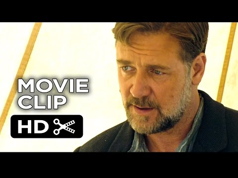 The Water Diviner (Clip 'He Was Taken Prisoner')