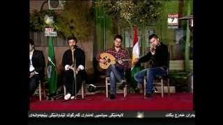 Silêmanî Kurdish Program Maqam Hamid Osman Hama Jaza Emne Sûreke Kurdistan Raperîn 2012