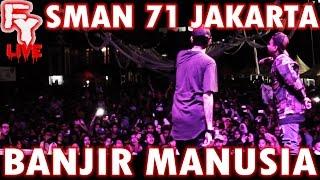 Video Young Lex LIVE - SMAN 71 JAKARTA MP3, 3GP, MP4, WEBM, AVI, FLV Mei 2019