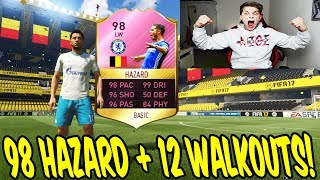 98 TOTS HAZARD + 12 WALKOUTS IN A PACK OPENING! - FIFA 17 FUT CHAMPIONS ULTIMATE TEAM (DEUTSCH)►► FIFA 17 COINS fürs TOTS (100% SICHER & in 2 MIN) : https://goo.gl/Qbg4Y1 (+ 8% Rabatt : FIFAGAMING) ►► FIFA 17 Accounts mit FIFA COINS : https://goo.gl/Qbg4Y1► ABONNIERT alle IDEALZ : https://goo.gl/1LFcHA► MEIN SHOP : https://www.shirt-tube.de/youtuber/fifagaming/►► MEINE SPONSOREN :✖️ FIFA COINS,FIFA POINTS,XBOX/PSN Cards bei IGVUALT : https://goo.gl/Qbg4Y1✖️ FIFA COINS,FIFA POINTS, GAMEKEYS, XBOX/PSN Cards bei MMOGA : http://mmo.ga/u2TN►► Meinen BRUDER (Claas) ABONNIEREN : https://goo.gl/rT2mda►► FOLGT MIR HIER (um nix zu verpassen) :✘✘✘ MEINEN 2. KANAL ABONNIEREN!! : https://goo.gl/fNQ4I8 ✘ INSTAGRAM : https://goo.gl/tFHdQr✘ Twitch Livestreams : https://goo.gl/EBkWa6✘ Facebook: http://on.fb.me/1R9BJom★ BUSINESS EMAIL : tiradorlp@googlemail.com✘ Mein Designer : https://goo.gl/O1OJg9●▬▬▬▬▬▬▬▬▬▬▬▬▬▬▬▬▬▬●Falls ihr mich unterstützen wollt, kauft BITTE über MEINE LINKS in der Videobeschreibung.Es kostet euch keinen Cent mehr & ihr unterstützt MICH!! DANKE