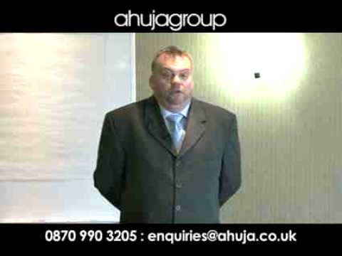Buy to Let Property Investment – The Strategy (1 of 2)