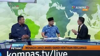 Video Menagih Janji Anies-Sandi Hentikan Reklamasi MP3, 3GP, MP4, WEBM, AVI, FLV Oktober 2017