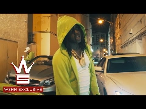 Chief Keef  - Minute