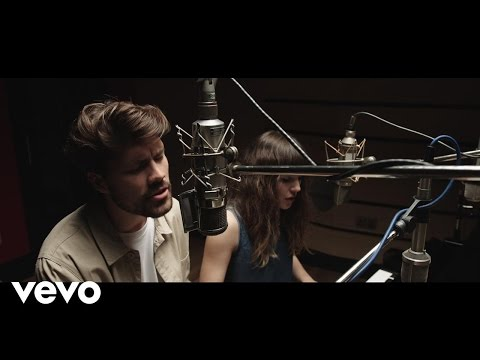 Download Oh Wonder - High On Humans (Abbey Road Piano Sessions) MP3