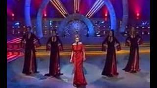 Nonton Belgium 1999 Eurovision Like The Wind   Vanessa Chinitor Film Subtitle Indonesia Streaming Movie Download