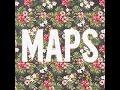 Maps - Maroon 5 (Lyrics)