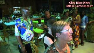 Bulle Switzerland  city photo : SOIRÉE AFRICAINE AFRI BULLE - SWITZERLAND 2014 INTER