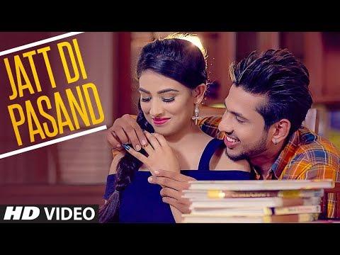 Jatt Di Pasand: Gavin Aujla (Full Song)   Ranjha Y