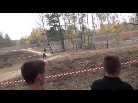 Wyścig wraków na torze MKM Białystok