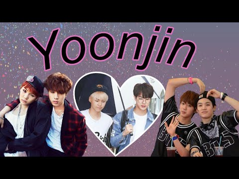 I think yoonjin needs more love! [SIN]