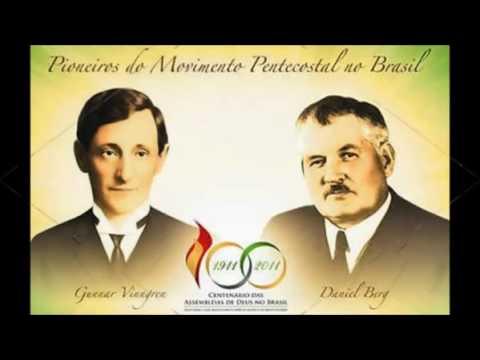 História da Assembléia de Deus-Aiquara Bahia