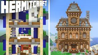 Hermitcraft 6 :: I Bought A House!