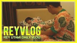 Video Suami Rey Utami kembali direpotkan MP3, 3GP, MP4, WEBM, AVI, FLV Desember 2017