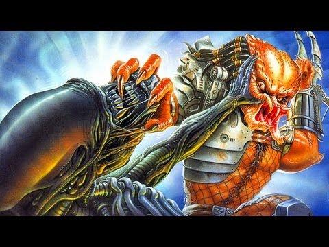 alien vs predator super nintendo cheats
