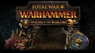 ������� � ���� Total War: Warhammer