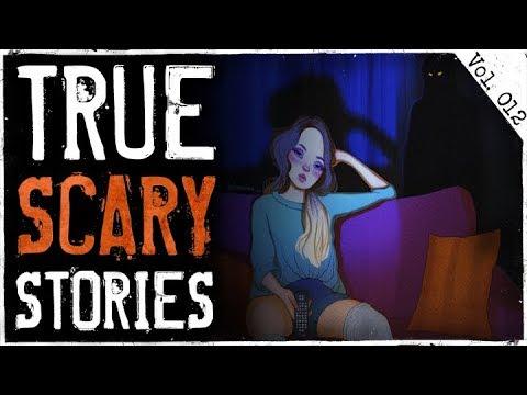 Highway Stalker Stories   12 True Creepy Horror Stories From Reddit Lets Not Meet (Vol. 12)