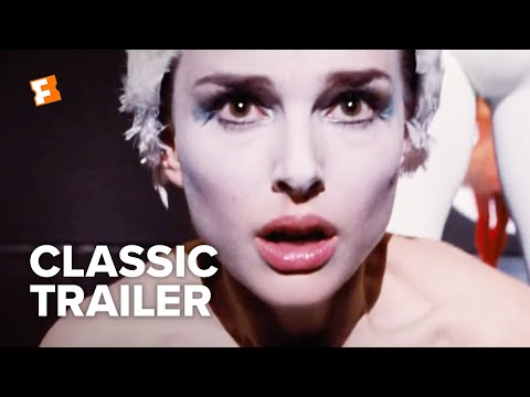 Black Swan (2010) Trailer #1   Movieclips Classic Trailers