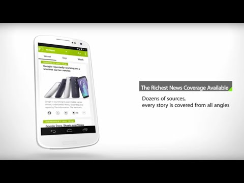 Video of Fashion Magazine - Newsfusion