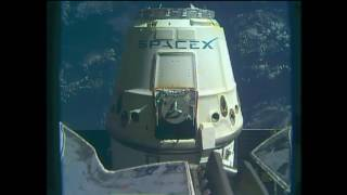Mar 19, 2017 ... 3:48. SpaceX Dragon CRS-10 departure highlights - Duration: 3:37. SciNews n4,879 views · 3:37 · SpaceX: How the Falcon 9 survived Reentry...