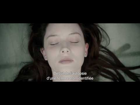 THE AUTOPSY OF JANE DOE - BANDE ANNONCE OFFICIELLE VOSTVF