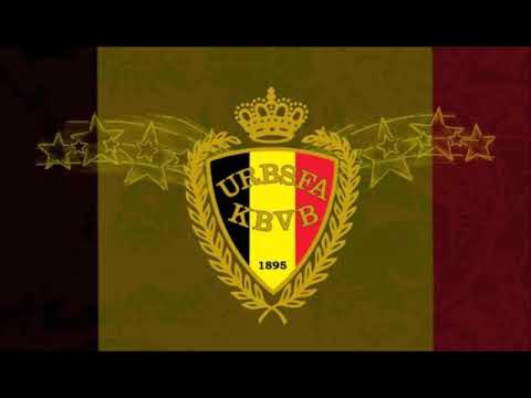 Fifa World Cup 2018 Belgium Torhymne (Goal Song)