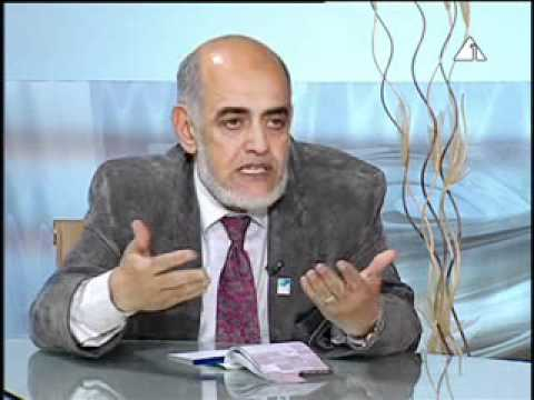 حوارمع د.مجدى قرقر حول المرجعية الاسلامية ومواقف حزب الاستقلال