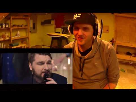 """""""FREE FRIDAYS"""" FEATURE! -Keith Urban - Blue Ain't Your Color (Home Free)(REACTION!!!)"""