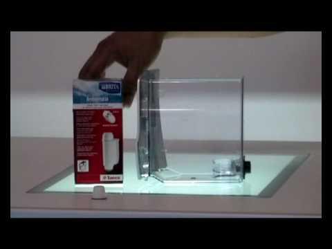 Saeco Brita Water Filter