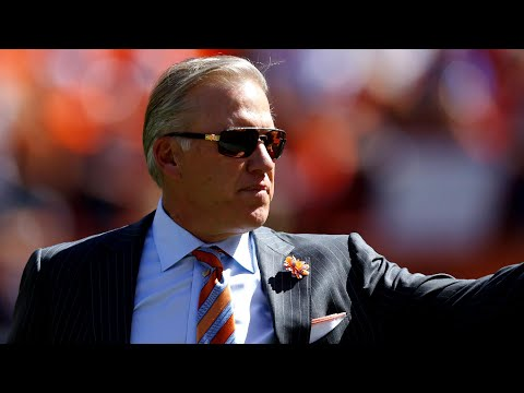 Video: John Elway on what he looks for in quarterbacks