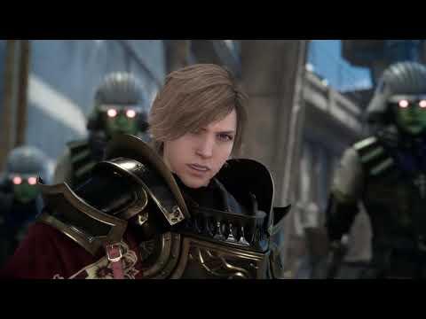 Evénement Assassin's Creed : Origins de Final Fantasy XV