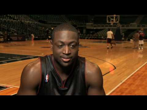 0 Air Jordan 2010   Nightmares Never Sleep   Behind The Scenes + Commercial