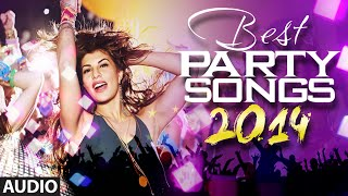 Best Party Songs - 2014 (Hindi)