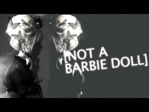 Tekst piosenki Kerli - Not A Barbie Doll po polsku