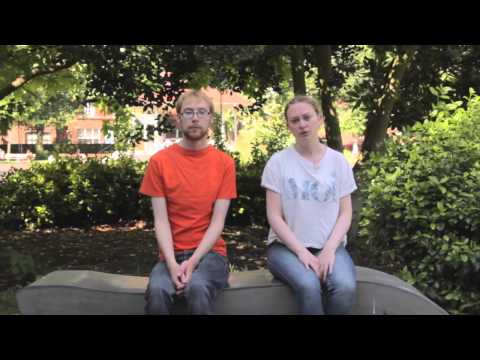 Determined to stop people using the word 'gay' to mean something negative, David Mills and his team from Norwich want to reclaim the term and its more positive meanings. With Fixers, they've helped create this film to examine the changing use of the word over time, and to encourage people today to use it wisely.