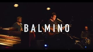 BALMINO - Teaser nouvel album