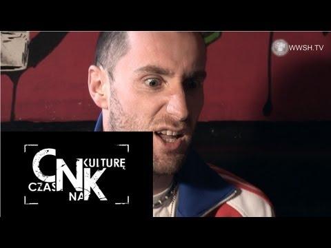 Paweł BIBA Binkiewicz - Finalista X-Factor w programie Czas na Kulture