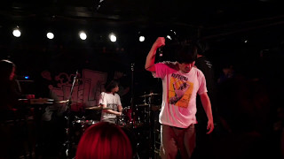 Download Lagu 2016.10.29 『dance with my climax(void void)〜ハートに火をつけて』/Have a Nice Day!(ハバナイ) at 下北沢Shelter Mp3