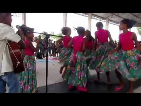 DIA NACIONAL DA CONSCIÊNCIA NEGRA - CAVALCANTE-GO - 2015