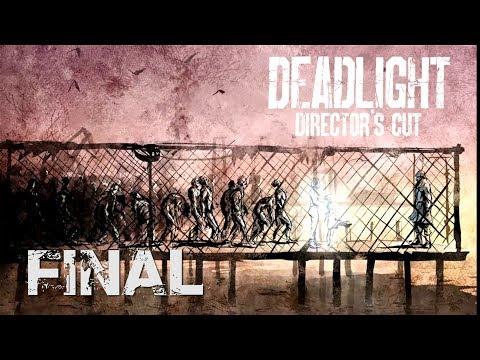 DEADLIGHT - #7 FINAL | LA FUGA