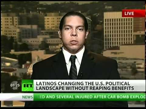 Latinos in US politics: Sí se puede!