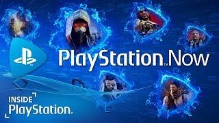 PlayStation Now ist ein Streaming-Dienst, mit dem ihr hunderte von Spielen auf eure PS4 oder euren PC streamen könnt – ganz...