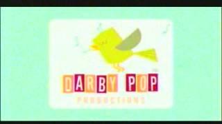 K/O Paper Products/Darby Pop/Hasbro Studios (2012)