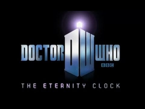 Doctor Who: The Eternity Clock - Monster Trailer