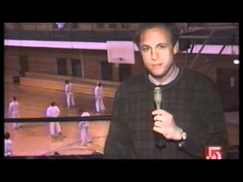 WCVB Boston - Coverage of the '94 Ephs
