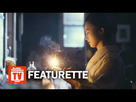 The Terror: Infamy Season 2 Featurette | 'Meet the Characters' | Rotten Tomatoes TV