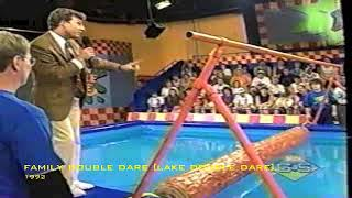 Download Lagu FAMILY DOUBLE DARE (1992) LAKE DOUBLE DARE PHYSICAL CHALLENGE Mp3