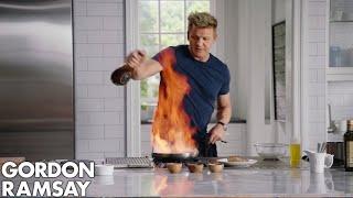 Gordon Ramsay's MasterClass is Live by Gordon Ramsay