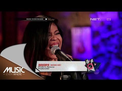 Dewa 19 - Mistikus Cinta (Kikan Feat Vega Antares Cover) (видео)